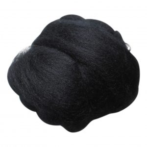 chunky merino grof gebreid gebreide plaid deken kussens wol plaid bolletje wol bolletje wolletje plaid zwart biologisch gots diy lontwol kopen zelf maken grof gebreid zwart plaid maken