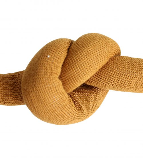 Ochre yellow DIY chunky organic cotton mustard xxl knit crochet plaid bolletje wol bolletje wolletje big cotton vegan childfriendly animalfriendly wolletjebol gots do it yourself diy buy merino wool