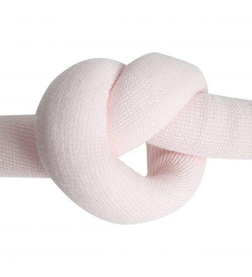 Pastel pink DIY chunky organic cotton soft dusty xxl knit crochet plaid bolletje wol bolletje wolletje big cotton vegan childfriendly animalfriendly wolletjebol gots do it yourself diy buy merino wool