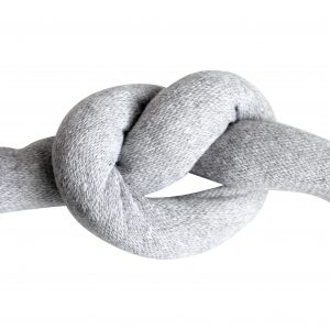 xxl knit crochet plaid bolletje wol bolletje wolletje diy silver grey chunky cotton throw chunky cotton vegan childfriendly animalfriendly diy silver grey chunky cotton